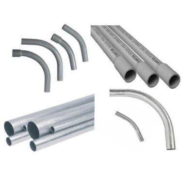 EMT PVC Conduits