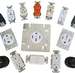 Receptacle Plugs
