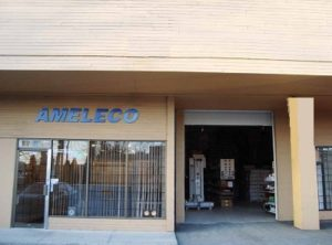 Electrical Equipment - Electric Supply Wholesale - Ameleco - Contact Us - Canada