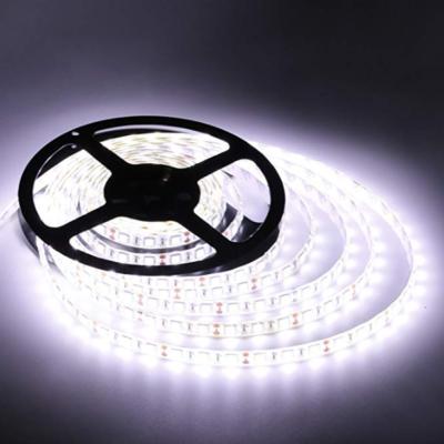 LED Strip - 120V -12mm - Waterproof - 5 meters per roll - Cool White - led light strips