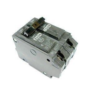 GE Breaker TMQL21100 Circuit Breaker 100A 2P
