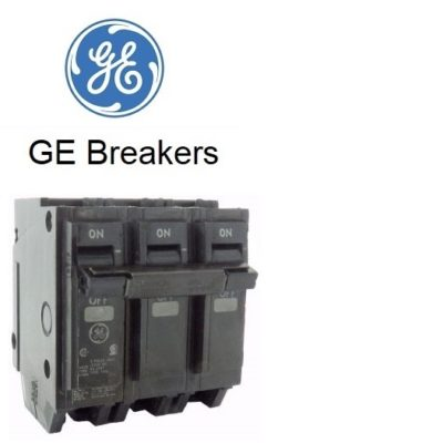 GE Breakers