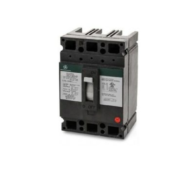 GE Breaker - GE 3P TED136030WL