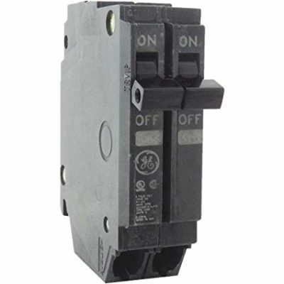 GE-breakers-2P 15A THQP215