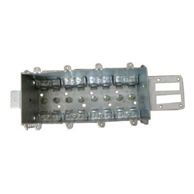 Metal Box-4-Gang-Device-Box-wraparound-bracket-box