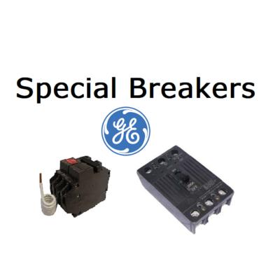 Special Breakers