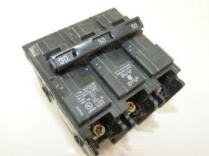 SIEMENS - Breaker- Q330 3P 30A