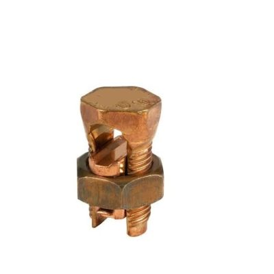 Split Bolt - #3 Copper
