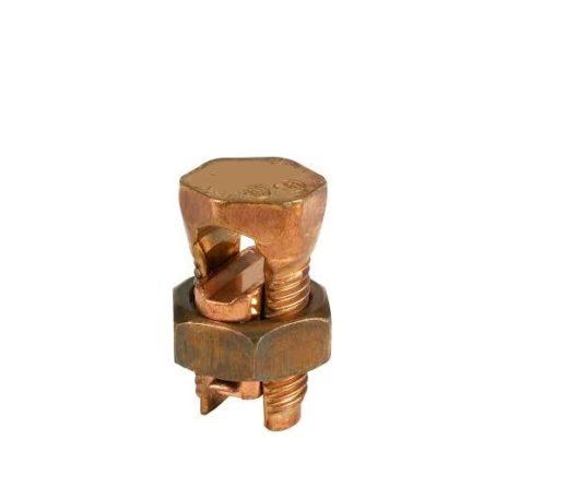 Split Bolt - #3 Copper